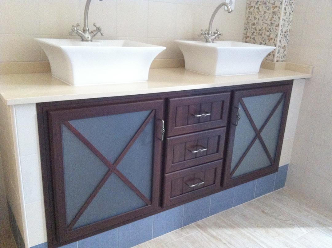 Muebles de baño (2)