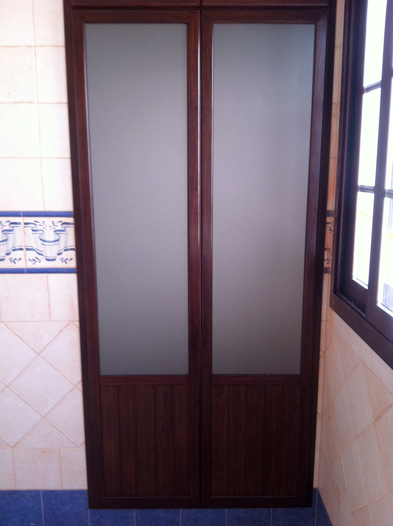 Muebles de baño (3)